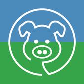 PigVision Mobile icon