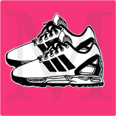 Shoe Mandi icon