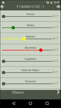 AgroPatterns apk screenshot