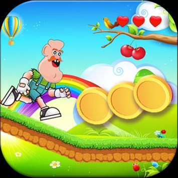 Adventure World for Kids apk screenshot