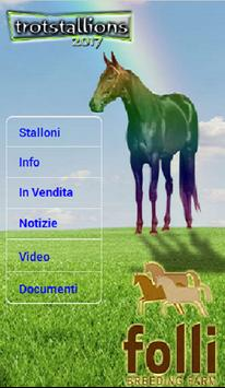 Trotstallions apk screenshot