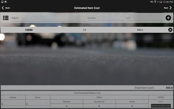 Lexus Services screenshot 3