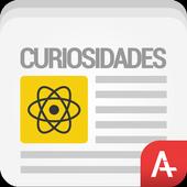 Curiosidades do Mundo icon
