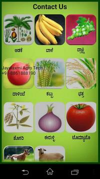 AgriApp poster
