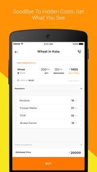 Agribazaar: buy/sell commodity apk screenshot