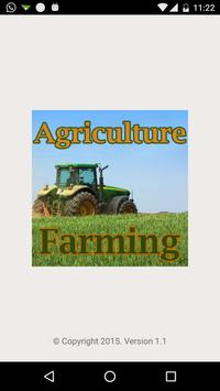 Agriculture Farming Videos poster