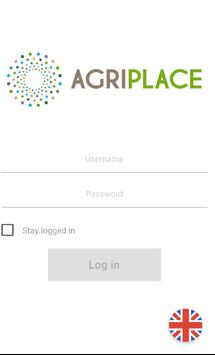 AgriPlace Mobile poster
