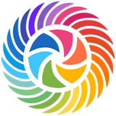 Spinly Photo Editor & Filters icon