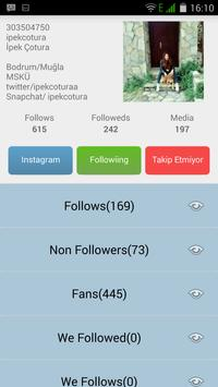 instaShow for instagram apk screenshot