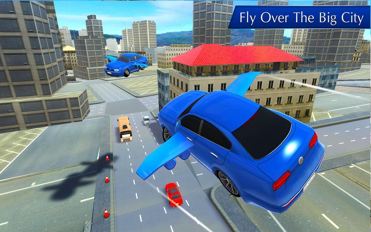 flying sports car simulator apk. Black Bedroom Furniture Sets. Home Design Ideas