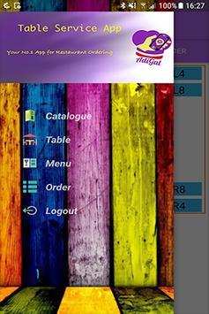 Adigat screenshot 1