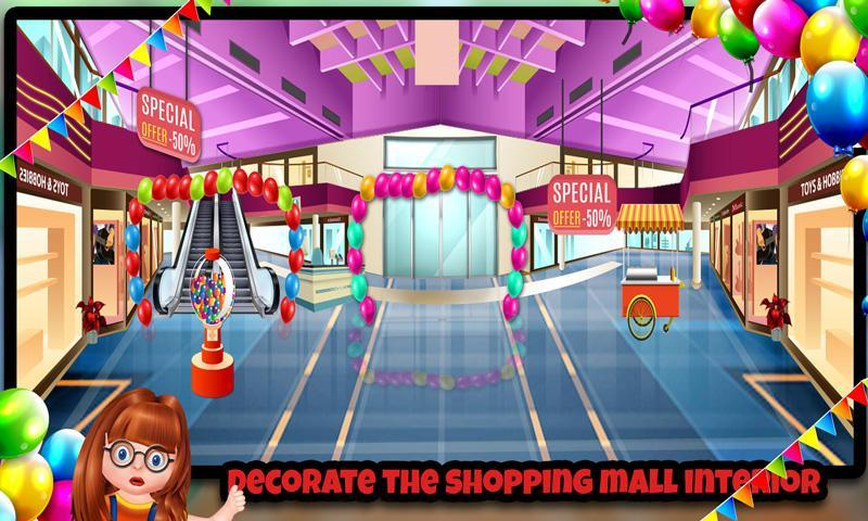 Mall Tycoon Broken Roblox Build A Shopping Mall Supermarket Builder Sim For Android Apk Download
