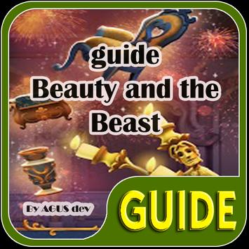guide Beauty and the Beast poster