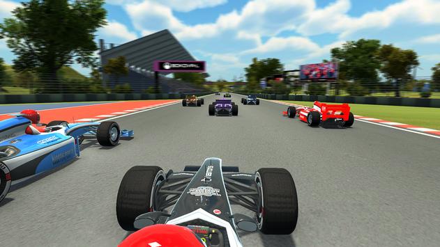 Real Formula Car Racer 2019: Auto Rush Car Racing screenshot 4