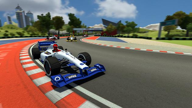 Real Formula Car Racer 2019: Auto Rush Car Racing screenshot 7