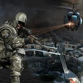 Frontline Sniper Elite Killer icon