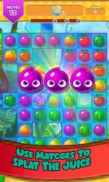 candy flippy fruit apk screenshot