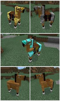 Pocket Creature Mod poster