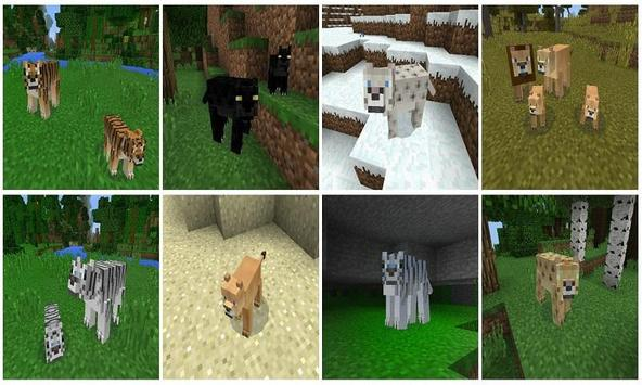 Pocket Creature Mod screenshot 1