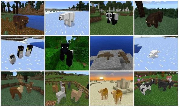 Pocket Creature Mod screenshot 4