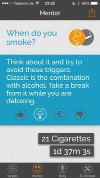 Quit smoking - Smokerstop gönderen