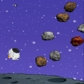 Asteroid Dodger icon