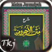 Matan Jurumiyah icon