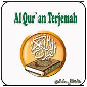 Quran and Translation icon