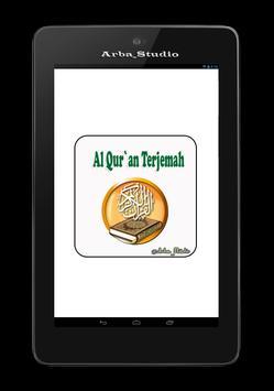 Quran and Translation screenshot 2