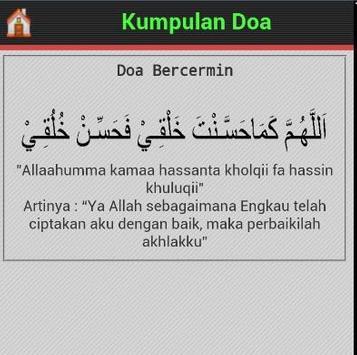 Kumpulan Doa apk screenshot