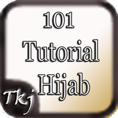 101 Tutorial Hijab icon