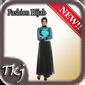 Tutorial dan Fashion Hijab icon