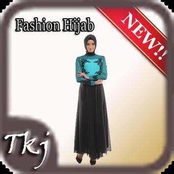 Tutorial dan Fashion Hijab poster