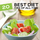 10 Tips Diet Sehat icon