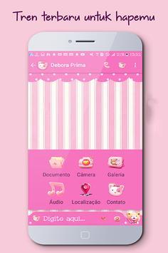 WA Pink App screenshot 1