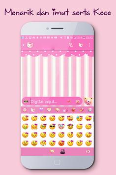 WA Pink App screenshot 2