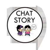 chat story bikin baper 2018 icon