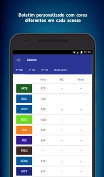 Água Viva App - Aluno apk screenshot