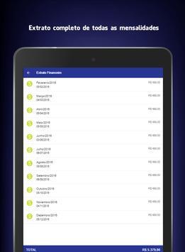Água Viva App screenshot 5