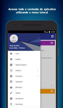 Água Viva App screenshot 2