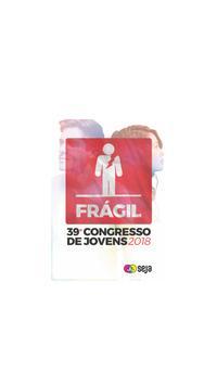39º Congresso  de Jovens poster
