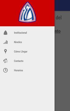 IEA-IEES José C Paz apk screenshot
