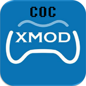 X-MOD For Clash of Clans 2016 icon