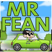 Mr Fean Adventure icon