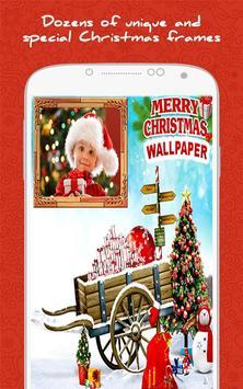 Best Christmas Photo Frames App 2018 screenshot 4