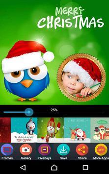 Best Christmas Photo Frames App 2018 screenshot 3