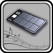 My OctaPad icon