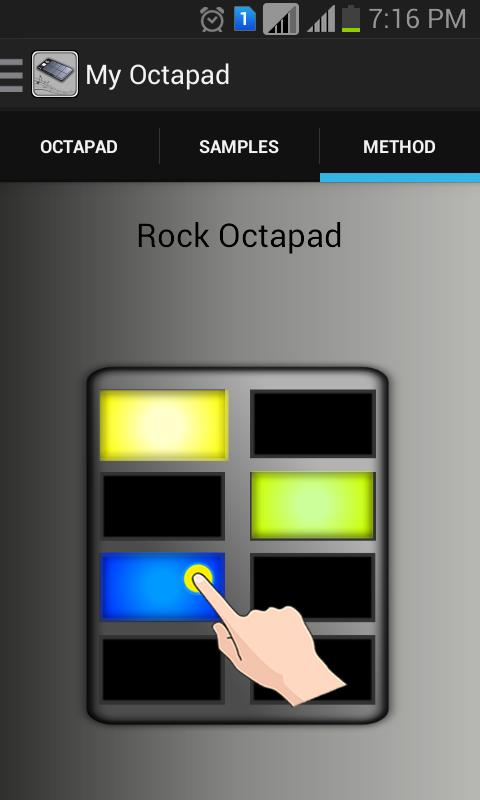 My OctaPad for Android - APK Download