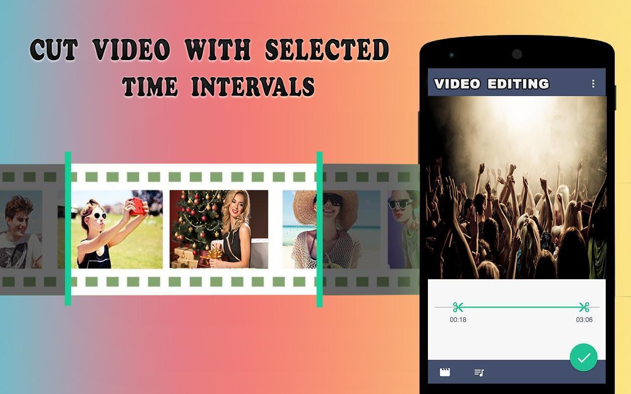 video bearbeitungs app