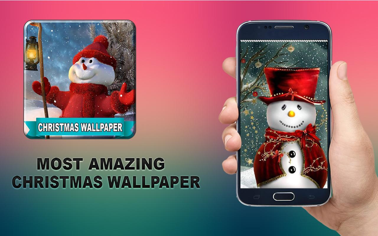 Latest Xmas Wallpapers Free 2018 3d For Android Apk Download